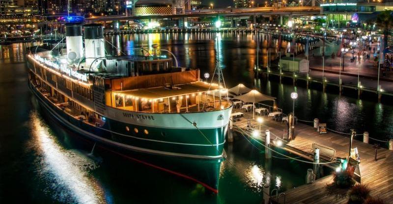 seafarer loan beautiful ship